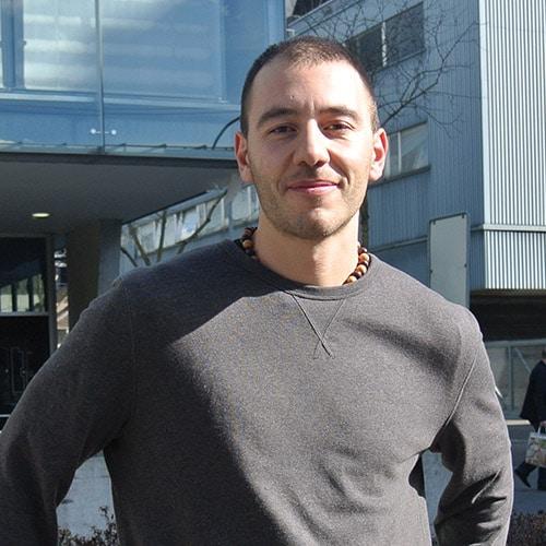 Sandro Minasi