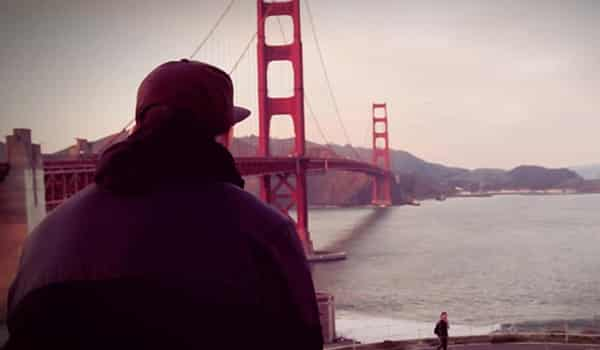 Sandro Minasi – Chillin' In San Francisco