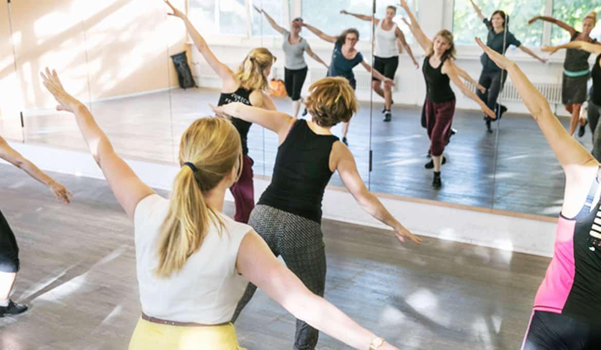 Über Das Eröffnen Einer Eigenen Tanzschule