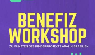 Benefiz Workshop