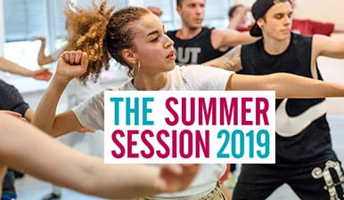 The Summer Session 2019 – Jetzt Anmelden (10% Rabatt)